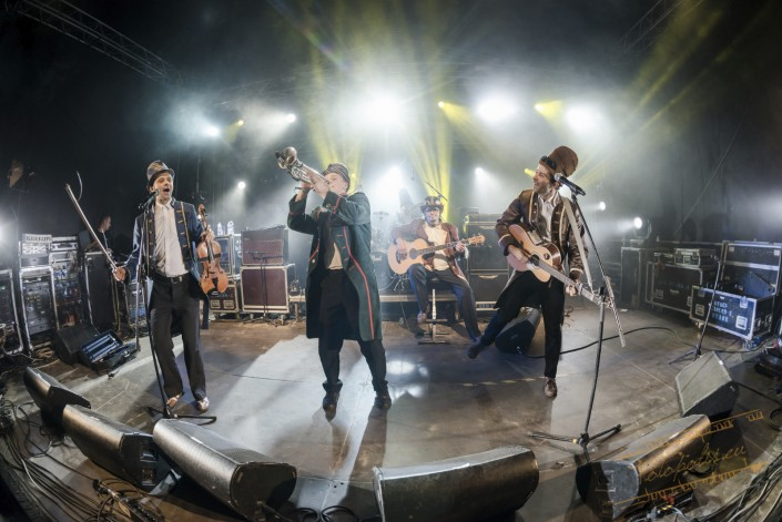 Karklė Live Music Beach 2015