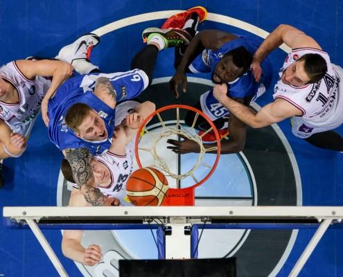 Profesionalus sporto fotografavimas | Fotopolis.lt, krepsinio foto