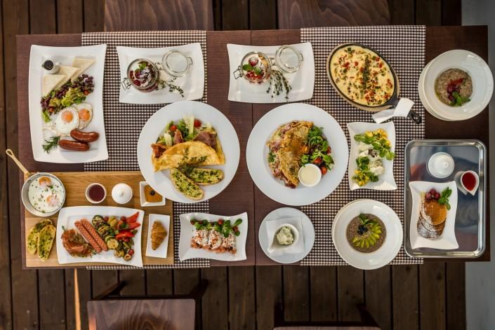 Profesionalus maisto fotografavimas | Fotopolis.lt
