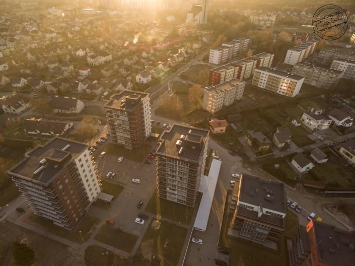 Foto - video iš drono | Fotopolis.lt