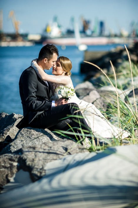 Profesionalus vestuviu fotografavimas www.fotopolis.lt
