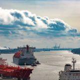 TImeLapse Port Fotopolis.lt
